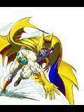Batman Illustrated - Vol 01