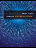 Introduction to Information Systems - Loose Leaf