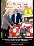 The Oxford of Inspector Morse: including the entire Lewis series