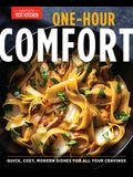 One-Hour Comfort: Quick, Cozy, Modern Dishes for All Your Cravings