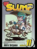Dr. Slump, Vol. 11, Volume 11
