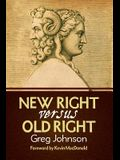 New Right vs. Old Right