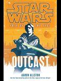 Outcast (Star Wars: Fate of the Jedi, Book 1)