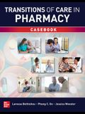 Transitions of Care in Pharmacy Casebook