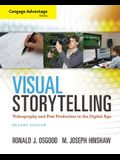 Visual Storytelling with Access Code: Videography and Post Production in the Digital Age