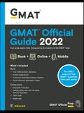 GMAT Official Guide 2022: Book + Online Question Bank