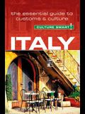 Italy - Culture Smart! (Second Edition, Second)