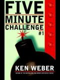 Five Minute Challenge #1