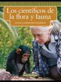 Los Científicos de la Flora Y Fauna (Wildlife Scientists) (Spanish Version)