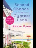 Second Chance on Cypress Lane: Includes a Bonus Novella
