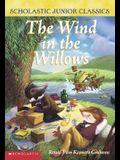 The Wind in the Willows (Scholastic Junior Classics)