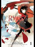Rwby: The Official Manga, Vol. 1: The Beacon ARC