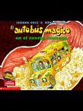 El autobús mágico en el cuerpo humano