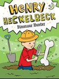 Henry Heckelbeck Dinosaur Hunter, 6