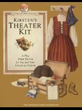 Home Is Where the Heart Is: A Play About Kirsten Play Script