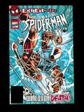 Spider-Man: The Complete Clone Saga Epic, Book 5