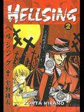 Hellsing, Volume 2