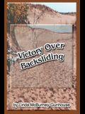 Victory Over Backsliding