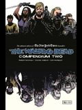 The Walking Dead Compendium Volume 2