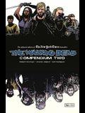 The Walking Dead Compendium Volume 2 Tp