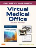 Virtual Medical Office for Insurance Handbook for the Medical Office (User Guide and Access Code)