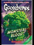 Monster Blood (Classic Goosebumps #3), 3