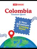 Tiny Travelers Colombia Treasure Quest