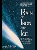 Rain of Iron & Ice