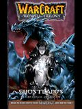 Warcraft: The Sunwell Trilogy #3: Ghostlands