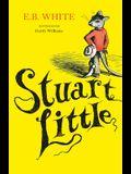 Stuart Little (Spanish Edition)