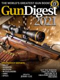 Gun Digest 2021, 75th Edition: The World's Greatest Gun Book!