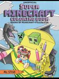 Super Minecraft Coloring Book: Hours Of Minecraft-Filled Fun