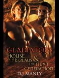 Gladiators: Vol 2