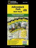Adirondack Park [map Pack Bundle]