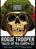 Rogue Trooper: Tales of Nu-Earth 02, 2