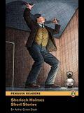 L5: Sherlock Holmes Short Stories