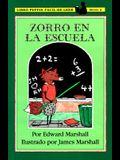 Zorro En La Escuela