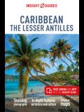 Insight Guides Caribbean the Lesser Antilles (Travel Guide with Free Ebook)