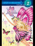 Barbie Mariposa (Turtleback School & Library Binding Edition) (Barbie (Pb))
