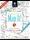 Map It! Seek & Find - Volume 2