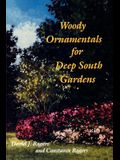 Woody Ornamentals for Deep South Gardens