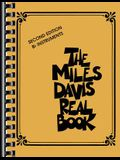 The Miles Davis Real Book: B-Flat Instruments