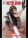 Star Wars: Doctor Aphra Vol. 5: Worst Among Equals