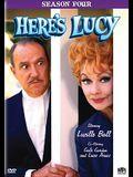 Here's Lucy: Season 4