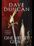 One Velvet Glove: A Tale of the King's Blades