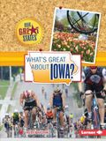 What's Great about Iowa?