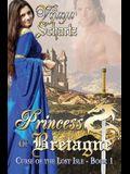 Princess of Bretagne