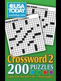 USA Today Crossword 2, 17: 200 Puzzles from the Nations No. 1 Newspaper