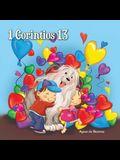 1 Corintios 13: El capítulo sobre el amor
