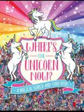 Where's the Unicorn Now?, 2: A Magical Search Book